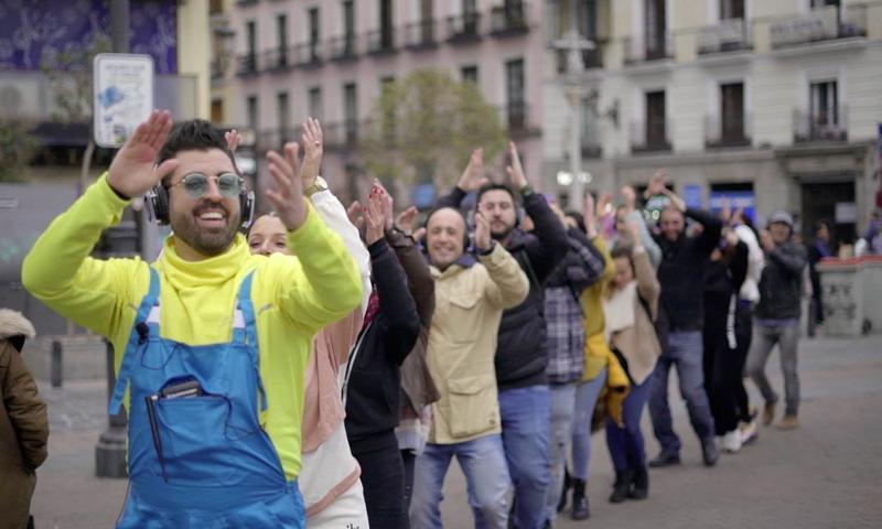 Bailatour Madrid