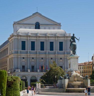 Plaza Ópera Tour